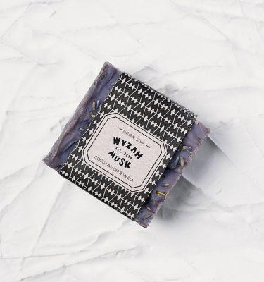 Coco Lavendar vanilla soap